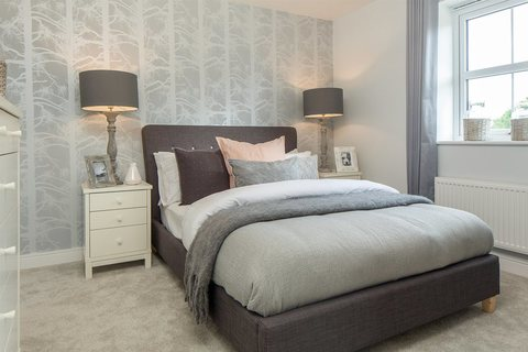 2 bedroom  house  in Kempston
