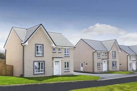 Osprey Heights in Inverurie
