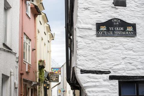 St. Martin, Cornwall PL13