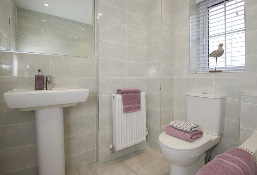 Thornbury bathroom
