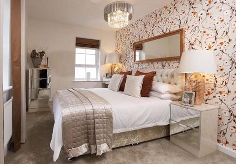 4 bedroom  house  in Lancaster