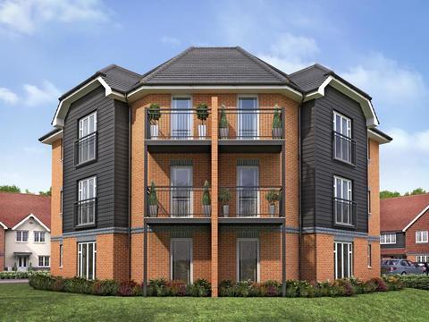 1 bedroom  house  in Bishopdown