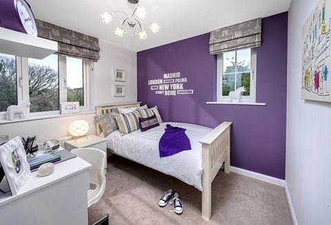 5 bedroom  house  in Bishopdown