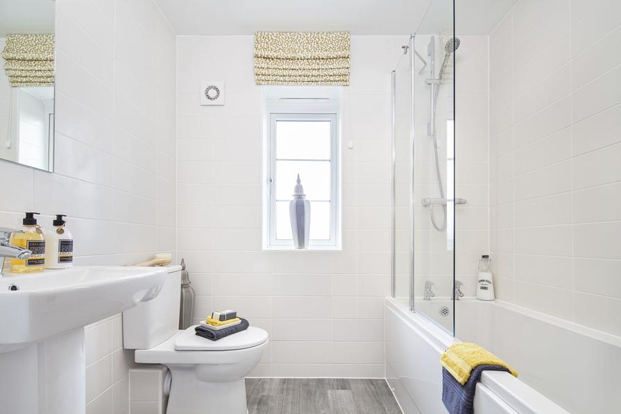 4 bedroom new home for sale in Fremington Devon