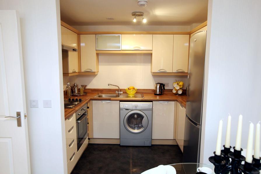 Stroud kitchen