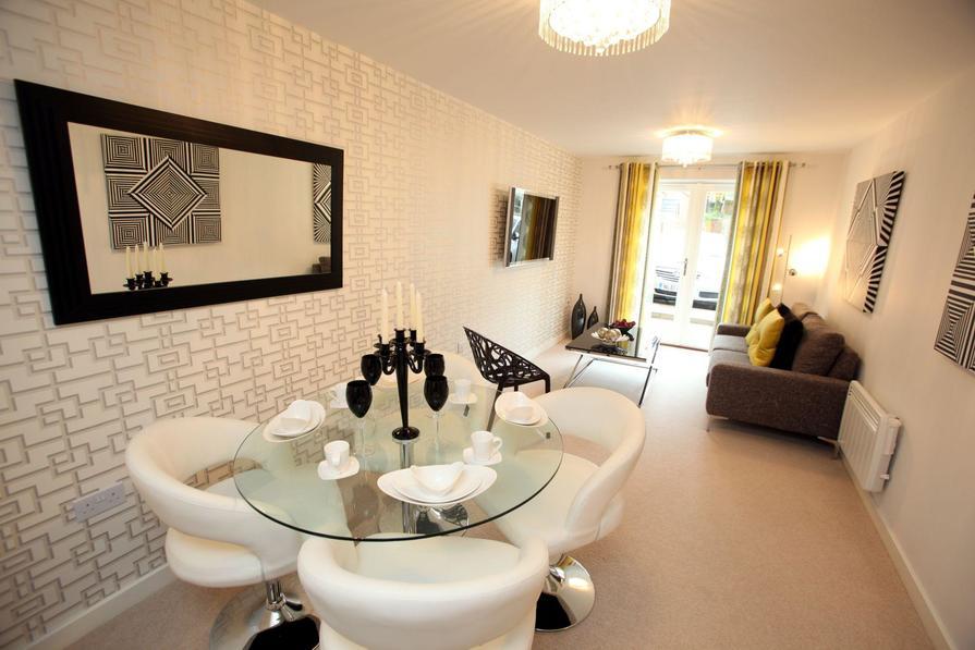 Stroud lounge