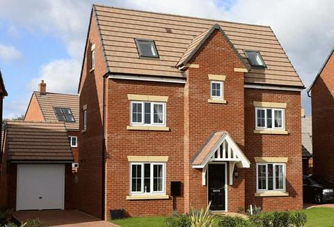 4 bedroom  house  in Godmanchester