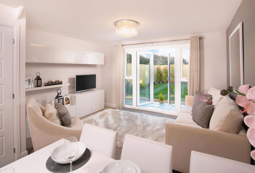 Stambourne lounge