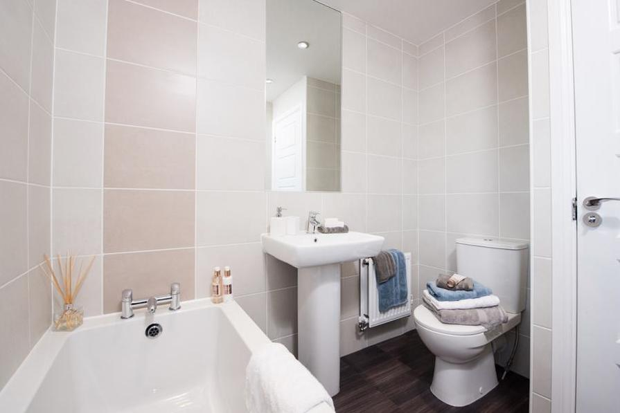Folkestone bathroom