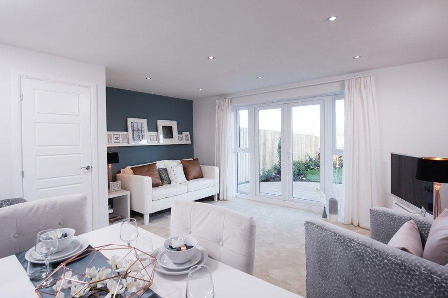 Folkestone lounge