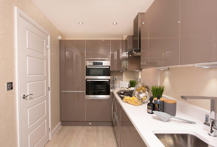 Stambourne kitchen