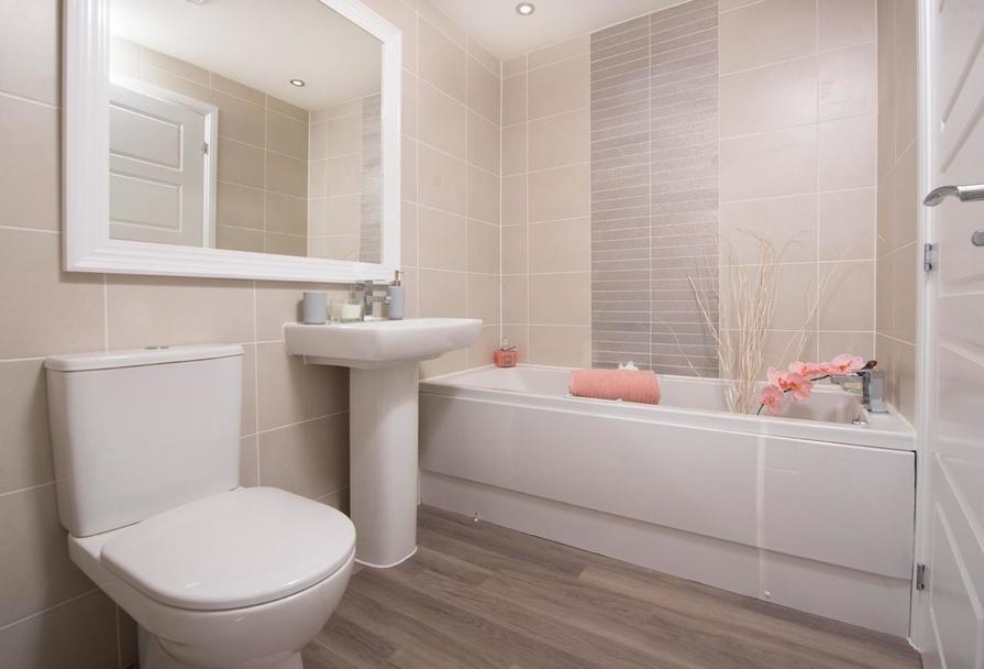 Stambourne bathroom