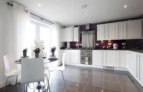 4 bedroom  house  in Brixworth