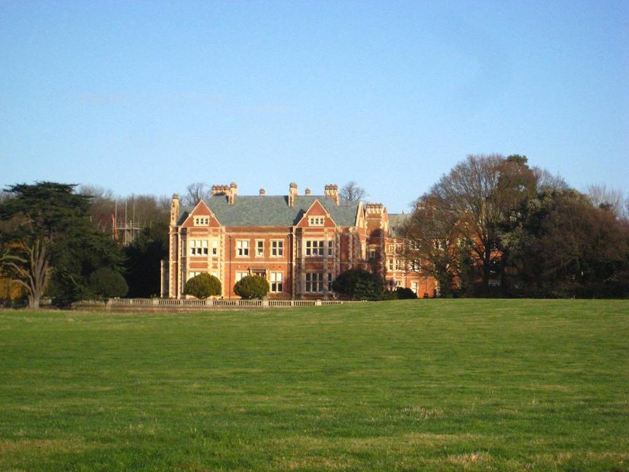 Caldecote Hall