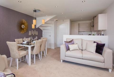 4 bedroom  house  in Worsley