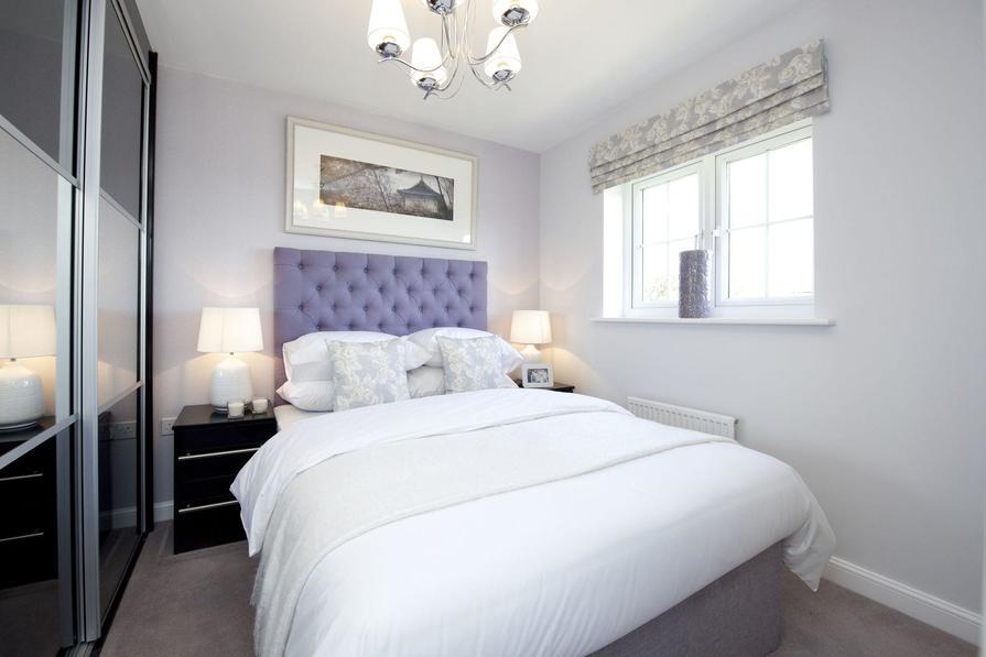 Barwick bedroom