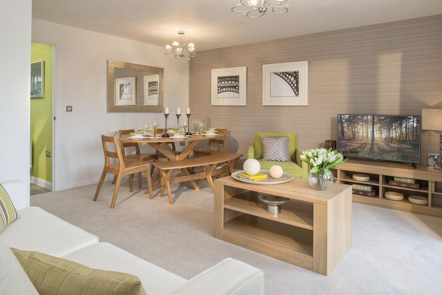 Barwick Lounge/Dining Room