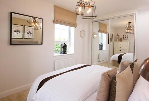 4 bedroom  house  in Morpeth