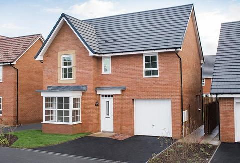 4 bedroom  house  in Morpeth