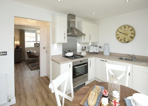 2 bedroom  house  in Morpeth