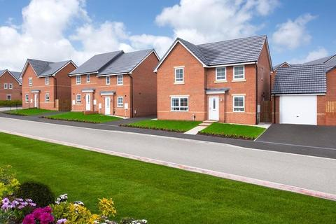 Morley, West Yorkshire LS27