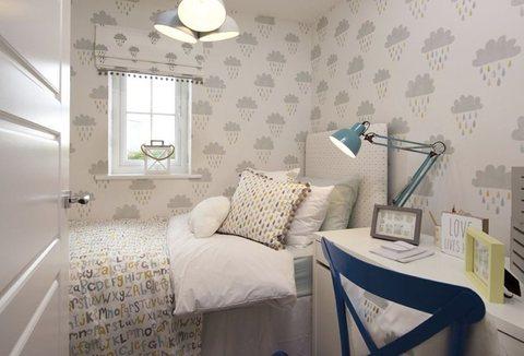 3 bedroom  house  in Crick