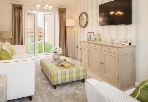 3 bedroom  house  in Rochdale