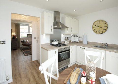 2 bedroom  house  in Farnsfield