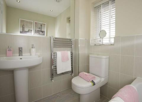 3 bedroom  house  in Brackley