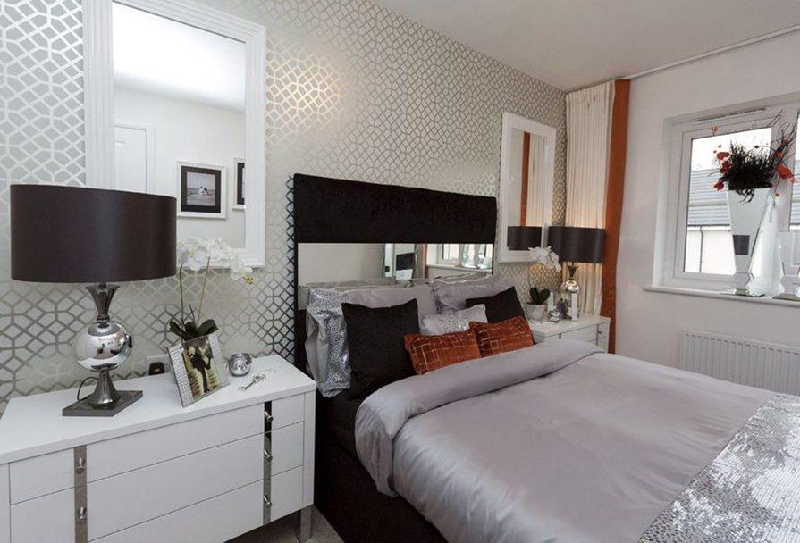The Aberfeldy Bedroom