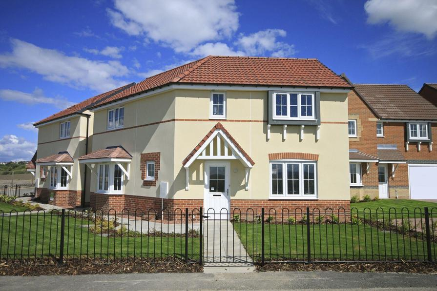Farringdon home