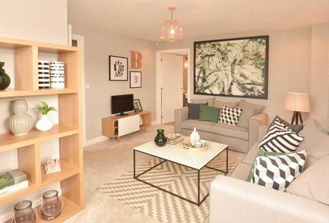 3 bedroom  house  in Cannock