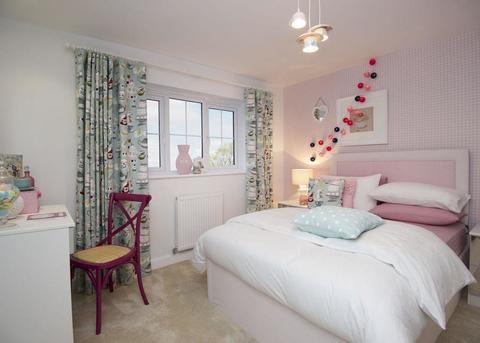 4 bedroom  house  in Cannock