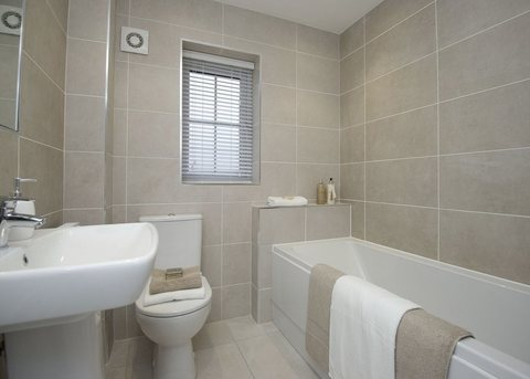 4 bedroom  house  in Cannock
