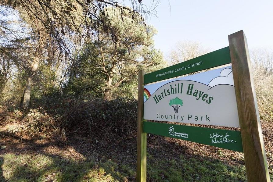 Hartshill Hayes