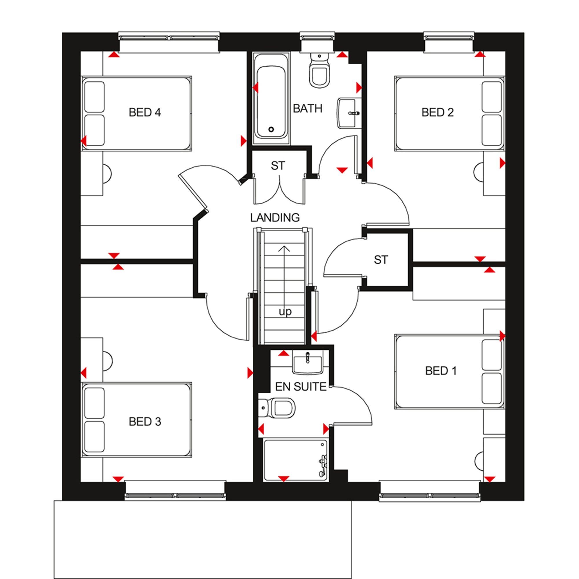 New Homes Hebburn