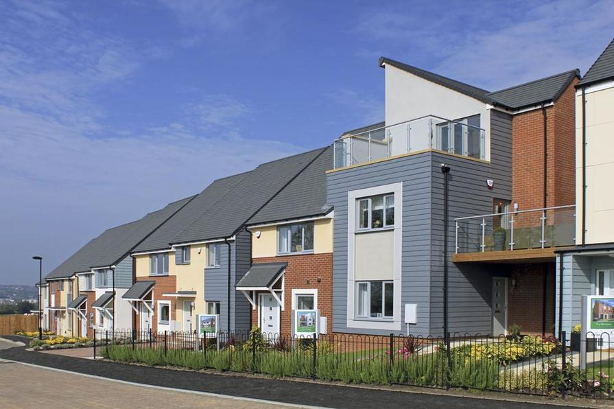 New Homes For Sale Newcastle Upon Tyne