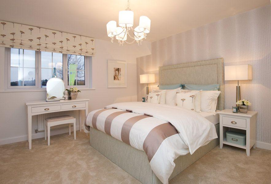 Kennington double bedroom