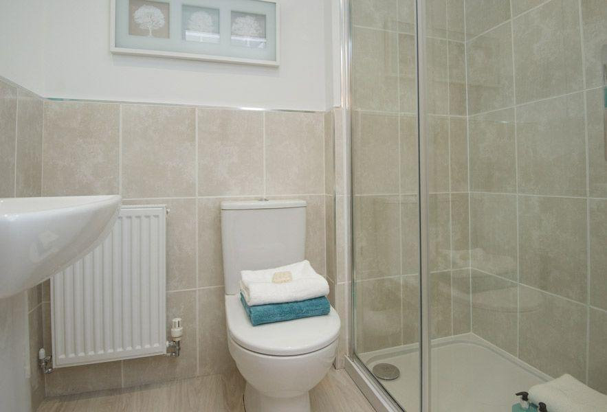 Kennington en suite