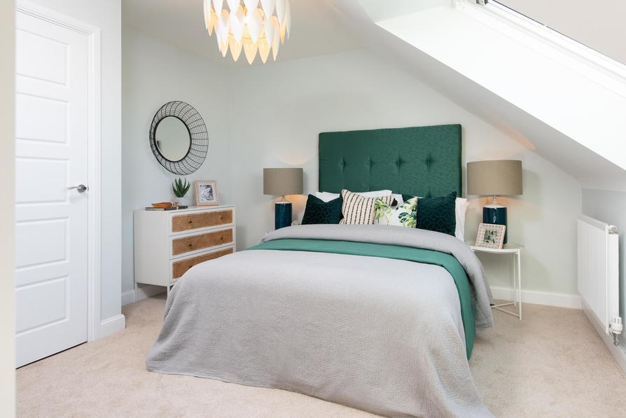 Queensville double bedrooms