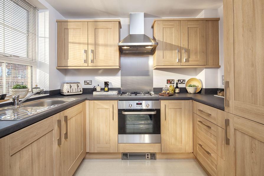 Ashford kitchen