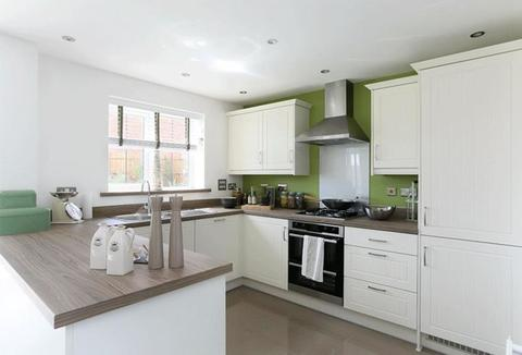 4 bedroom  house  in Bottesford