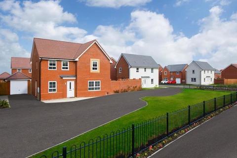 Alverley, Nottinghamshire DN11