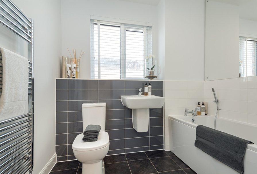 Brambling bathroom