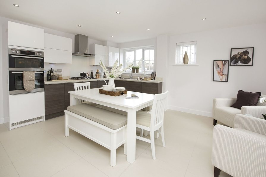 3 bedroom house in keighley new homes image malvernweather Image collections