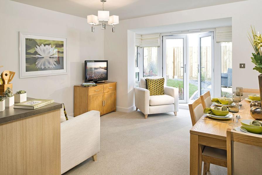 Faversham lounge