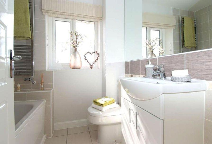 Faversham bathroom