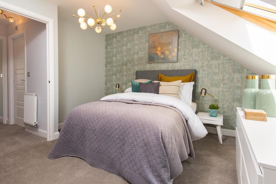 Queensville bedroom 2