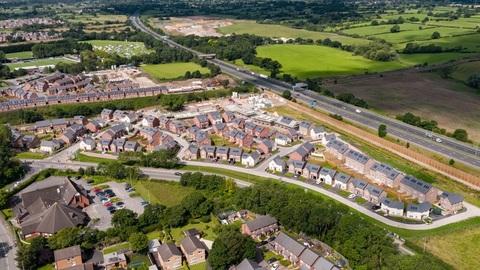 Fulwood, Lancashire PR2