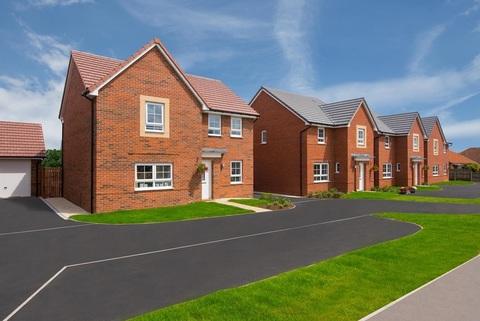 New Waltham, Lincolnshire DN36